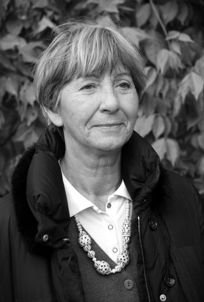 Margrit Bröhan