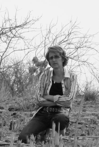 Sibylle Dahrendorf