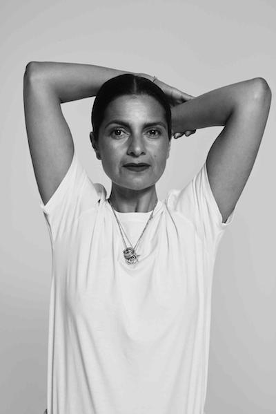 Leyla Piedayesh