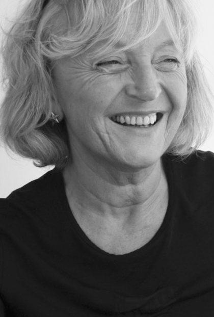 Ursula van den Busch