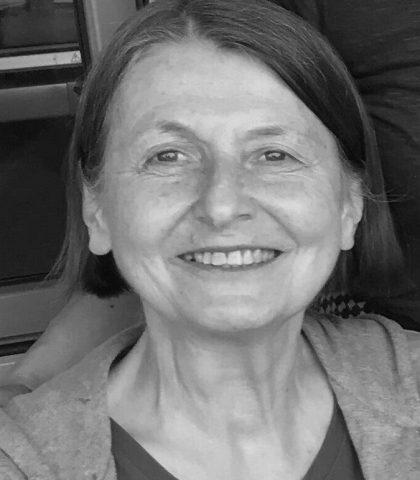 Maria Selgrad