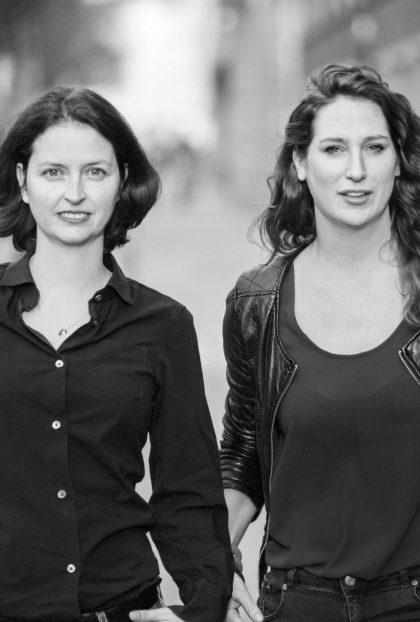 Anne Schwanz & Johanna Neuschäffer